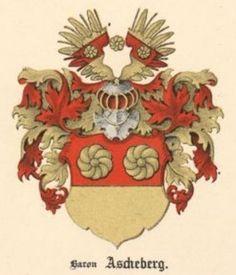 von Ascheberg (German)