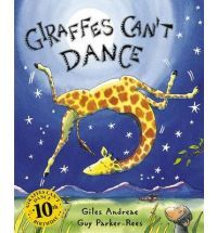 The bestselling Giraffes Can't Dance is now a board book!Giraffes Can't Dance is a touching tale of Gerald the giraffe, who wants nothing more than to dance. With crooked knees and thin legs, it's harder for a giraffe than you would think. Character Trait, Character Education, Teaching Character, Values Education, Physical Education, Art Education, Gerald The Giraffe, Notice And Note, Giraffes Cant Dance