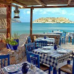 Elounda, Crete Island