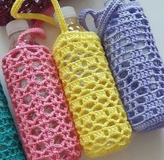 Image Article – Page 519039925787279828 – SkillOfKing.Com - Her Crochet Love Crochet, Crochet Gifts, Diy Crochet, Crochet Towel, Knitting Patterns, Crochet Patterns, Crochet Purses, Crochet Accessories, Crochet Designs