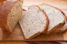 Walnut Gruyere Bread