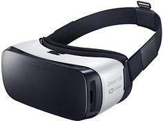 Samsung Gear VR Virtual Reality Headset - White/Black: Amazon.co.uk: Electronics