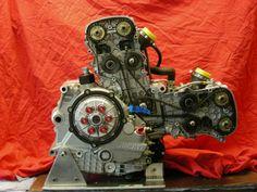 Motore Ducati 749s