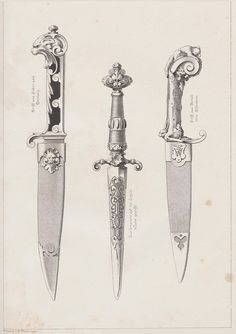 espada com flor tatuagem Knife Tattoo, Sword Tattoo, Dagger Tattoo, Tattoo Drawings, Art Drawings, Sword Drawings, Medieval Tattoo, Pretty Knives, Ornament Drawing