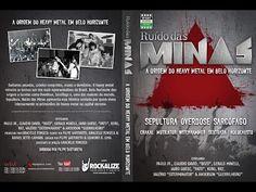 Ruido Das Minas (ORIGINAL HQ) Brazilian Heavy Metal 80', OverDose, Sarco...
