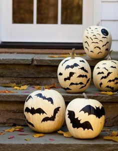 40 Pumpkin Decorating Projects | Midwest Living