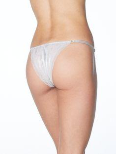 Etsy の String Brazilian Panty by GianineBikini