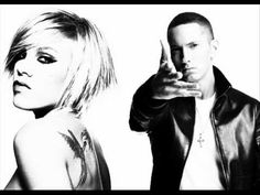 Eminem feat Pink - Won't back down (Official) (Recovery 2010) (HQ)