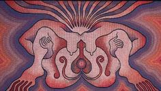 Through the Flower is a non-profit Feminist art organization founded by Judy Chicago in 1978 Louise Bourgeois, Wicca, Judy Chicago, Birth Art, Feminist Art, Collaborative Art, Women In History, Texture Art, American Artists