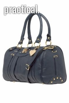The Olivia Bag by Marc B**