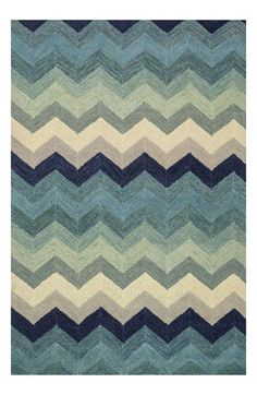Free shipping and returns on LOLOI 'Mayfield' Area Rug at Nordstrom.com. Gradient chevrons add a sense of movement and rustic charm to a textured wool area rug that livens up any space.
