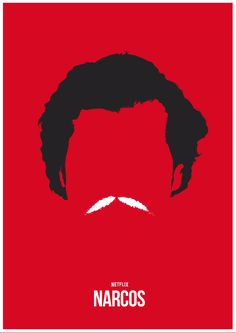 Narcos poster, just for fun