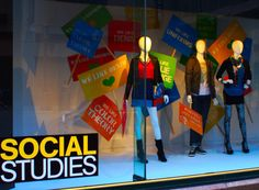 Back To School Window Display Ideas Back To School Window Display, Back To School Displays, Business Baby, Business Ideas, Back To School Fashion, Retail Windows, Window Design, Baby Boutique, Mood Boards