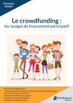 Un choix de livres sur le thème du crowdfunding (financement participatif)