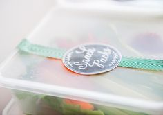 Healthy Snack Packs