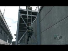 The Greatest Soldier of the 20th Century - YouTube #MetalGearSolid V