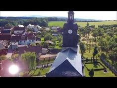 Check out this amazing videos on SkyPixel: Kirche St. Nicolai Singen