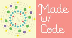 Hip hop, pop, country—I can do it all. Check out my mix #madewithcode: https://www.madewithcode.com/projects/music