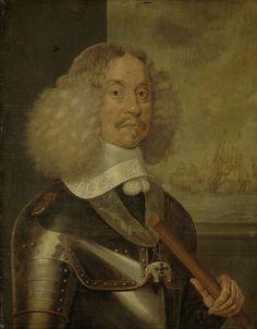 Jacob van Wassenaer-Obdam (1610 - 1665)