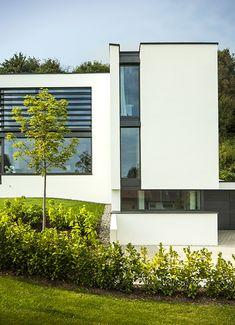 Projekt - Haus NTB - Mengen | architekten bda: Fuchs, Wacker.