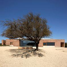 Pictures - Casa Mirador - Photo: Cristobal Palma - Architizer