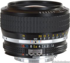 Nikon 50mm f/1.2...In my top ten for lenses I want...I will own this king of bokeh in the future...it literally eats light...Top notch old school build quality can't be beat...