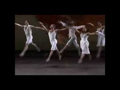 Mark Morris Dance Group.  A sample of their work over the years.