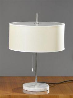 Lampe Design Parapluie lampe de chevet Lampe de bureau Nuit Lampe de table blanc