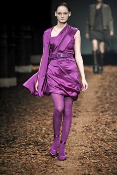 PANTONE Color of the Year 2014 - Radiant Orchid fashion