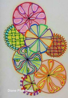 My circles
