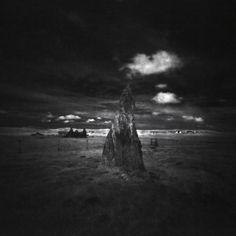 New Black and White Pinhole Photography