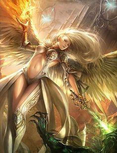 Αποτέλεσμα εικόνας για legend of the cryptids angel