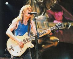 Malcolm Young : Photo