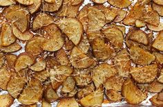 Your Dinner Is Not Complete Without These Easy Roasted Garlic Parmesan Potatoes