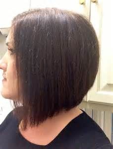 Incredible Graduated Bob Inverted Bob And Bobs On Pinterest Hairstyles For Women Draintrainus