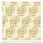 member's free spinning wheel backing paper pack cream