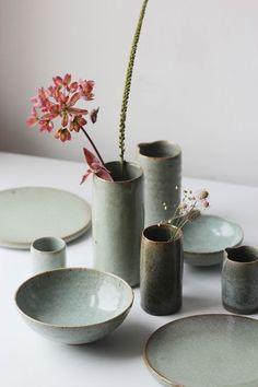 Florian Gadsby ceramics