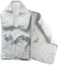 Teplučký spací vak 3v1- BEE, biely http://www.milinko-oblecenie.sk/zimne-overaly--fusaky-a-kabaty/ #oblecenieprebabatka #kojeneckepotreby #spacivak