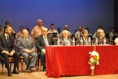 ACTO EN EL TEATRO VERA: El Gobierno Provincial acompañó la celebración del 150º aniversario del Juzgado Federal Nº 1 #ArribaCorrientes