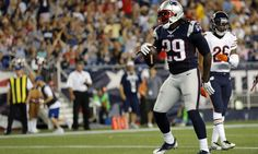 Patriots should focus on using Blount to bludgeon Texans = There are plenty of keys to a New England Patriots victory we could talk about. How they will approach attacking Brock Osweiler, or shutting down DeAndre Hopkins without getting killed by rookie Will Fuller, or how to.....