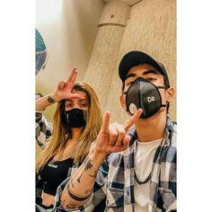 Couple Dps, Cute Couple Selfies, Couple Goals Teenagers, Cute Girl Pic, Cute Girls, Best Profile, Biker Tattoos, Boys Dps, Girls Dpz
