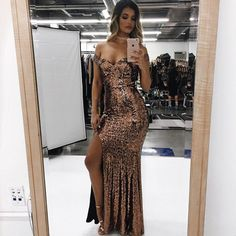 When you want to out sparkle the ball ✨✨✨✨✨ Shop link in bio. Wedding Dress, Maid Dress, Beachwear For Women, Chic Outfits, Outfits 2016, Party Outfits, Beach Dresses, Playing Dress Up, Latest Fashion For Women