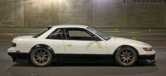 Nissan Silvia na rozruch troszke przyjemnego szitu Japanese Domestic Market, Nissan Silvia, Tuner Cars, Jdm Cars, Cars Auto, S13 Silvia, Classic Japanese Cars, Street Racing Cars, Auto Racing