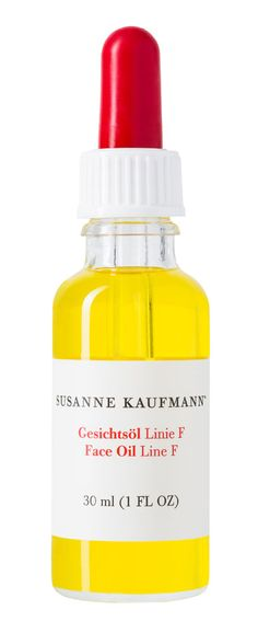 Susanne Kaufmann - Gesichtsöl ausgleichend