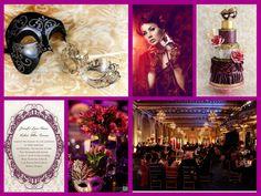 Masquerade Theme wedding Masquerade Theme, Masquerade Wedding, Wedding Ideas, Movie Posters, Movies, Art, Art Background, Films, Film Poster