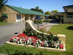 Blenheim Commodore Court Motel New Zealand, Pacific Ocean and Australia Ideally located in the prime touristic area of Springlands, Commodore Court Motel promises a relaxing and wonderful visit. The hotel has everything you need for a comfortable stay. All the necessary facilities, including free Wi-Fi in all rooms, daily housekeeping, facilities for disabled guests, luggage storage, Wi-Fi in public areas, are at hand. All rooms are designed and decorated to make guests feel r...