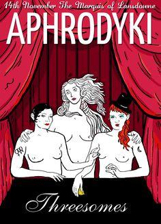 Threesomes 14 November