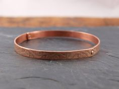 Copper by Chalso on Etsy