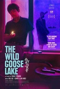 The Wild Goose Lake (Nan fang che zhan de ju hui) - Rotten Tomatoes Memories Of Murder, The Wild Geese, Movie Website, Movie Info, Hd Movies Online, The Hollywood Reporter, Lost Soul, Lake View, Movies To Watch