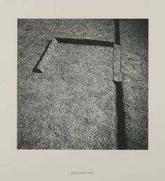 Richard Long, 'Turf Sculpture' 1967